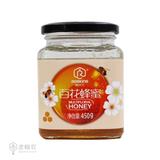 融氏王老蜂農450g百花蜂蜜