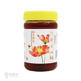 1號蜂農1000g菊花蜂蜜
