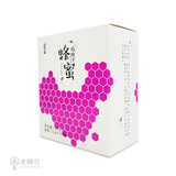 融氏王老蜂農玫瑰汁蜂蜜